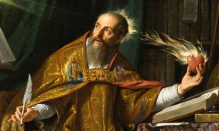 32-Augustine Part 2