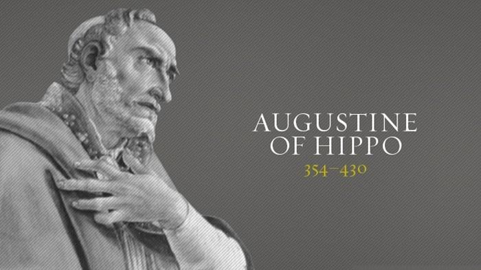 31-Augustine Part 1