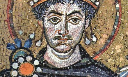 28-Justinian Sayin'