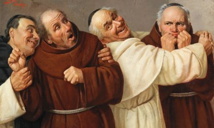 33-Monks