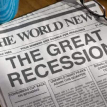 34-The Great Recession
