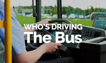 45-Look Who's Driving the Bus Now