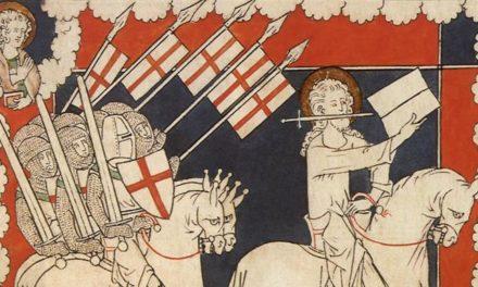 56-The Crusades Part 3