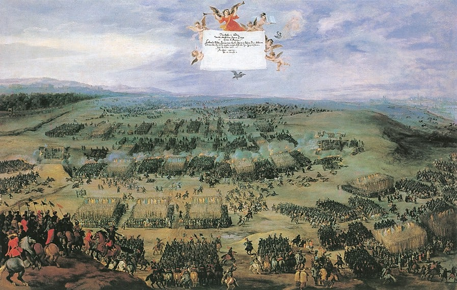 97-Wars of Religion