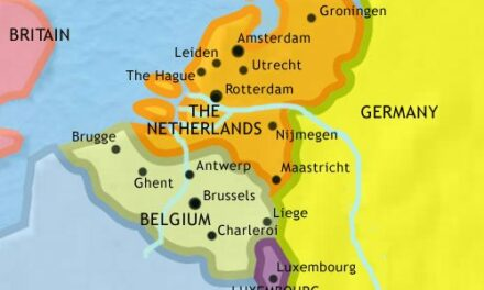 99-In the Low Countries