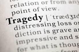 104-A Needless Tragedy