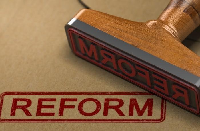 107-Reform Around the Edges