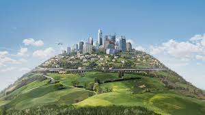 116-A City on a Hill