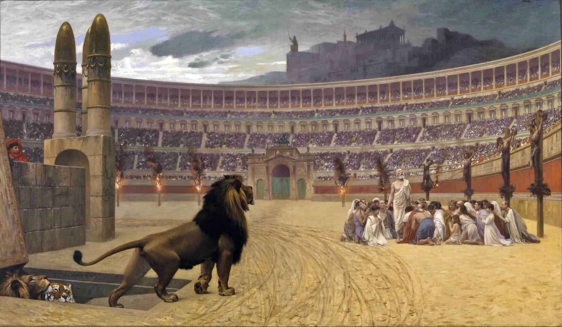 The First Centuries – Part 01