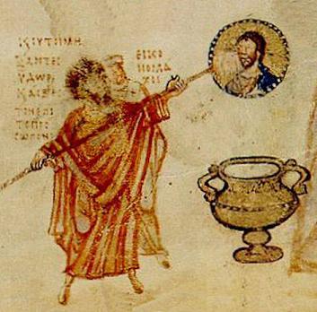 Heretics – Part 07 // Imagery