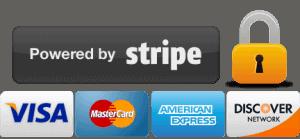 Stripe Logos