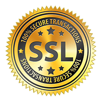 SSL Secure Transaction Seal