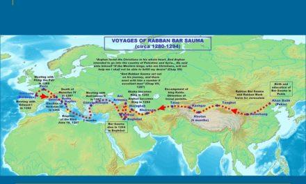 Rabban Sauma Part 4