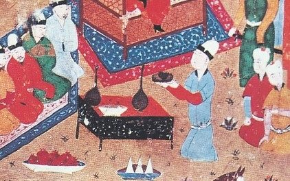 Rabban Sauma Part 5