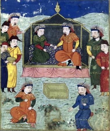 Rabban Sauma Part 12