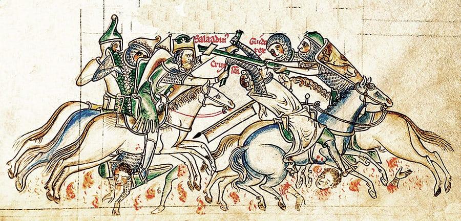 55-The Crusades Part 2